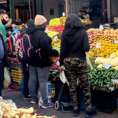 Δήμος Βέροιας: Ρυθμίσεις λειτουργίας των Λαϊκών και Υπαίθριων Αγορών