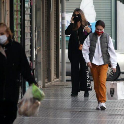 Πανδημία: 134 νεκροί σε δυο μέρες / Σταθερά ψηλά οι διασωληνώσεις - 14 τα κρούσματα στην Ημαθία