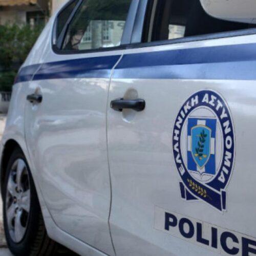 Ημαθία: Δυο συλλήψεις, για κλοπή και για εκκρεμές ένταλμα σύλληψης