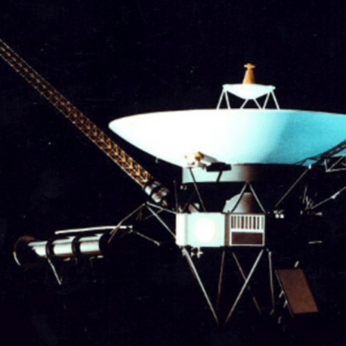 NASA: Το Voyager 1 «άκουσε» για πρώτη φορά τον ήχο του μεσοαστρικού διαστήματος (video)