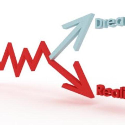 """""""Μεγέθυνση του ΑΕΠ ή οικονομική ανάπτυξη;"""" γράφει ο Νίκος Ιγγλέσης"""