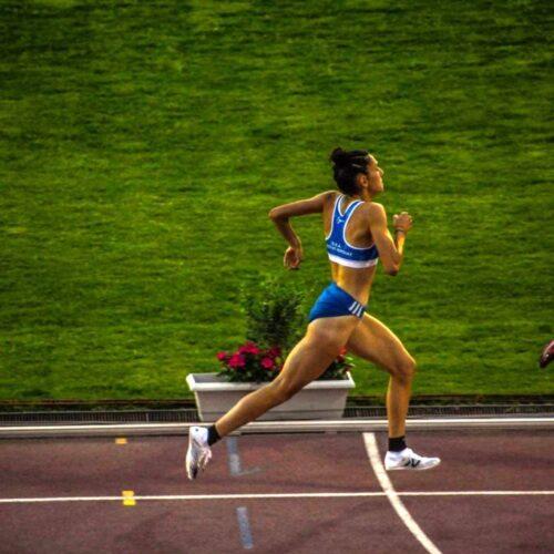 Τέταρτη η βεροιώτισσα Ελένη Ιωαννίδου στο Βαλκανικό Πρωτάθλημα Νεανίδων στα 1500 μέτρα, στην Κωνσταντινούπολη