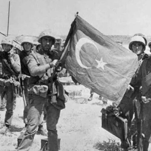 """""""Κύπρος 1974  / Οι βιασμοί 800 και πλέον Ελληνίδων από τους βάρβαρους Τούρκους"""" γράφει η Φανούλα Αργυρού"""