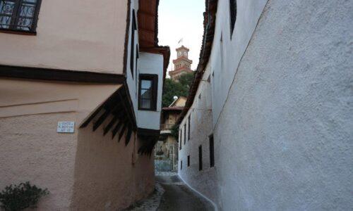 """""""Τρίκαλα – μια πόλη που αξίζει να επισκεφθείς!"""" γράφει η Αφροδίτη Μαργαρίτη"""