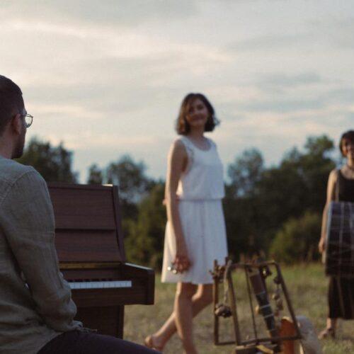 """Το νέο μουσικό σχήμα """"Αργαλειός"""" υφαίνει διαφορετικές μουσικές διαδρομές / διαδικτυακή πρεμιέρα, Δευτέρα 21 Ιουνίου"""