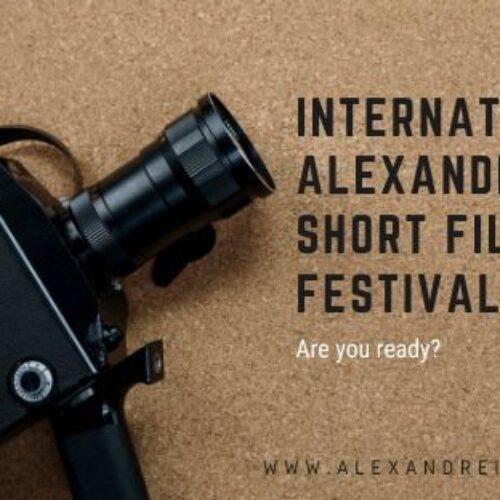 Η Κριτική Επιτροπή και τα βραβεία του 7ου Διεθνούς Φεστιβάλ Ταινιών Μικρού Μήκους Αλεξάνδρειας