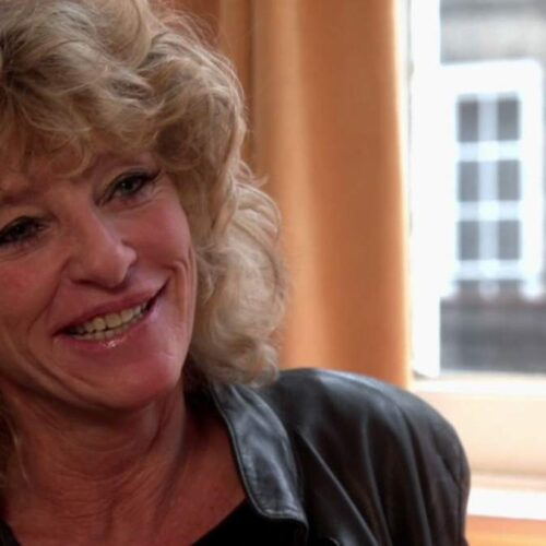 To «έγκλημα» της Ingeborg Beugel στην Ύδρα