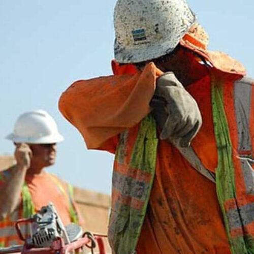 Εργατικό Κέντρο Νάουσας: Κινητοποίηση για την προστασία των εργαζομένων τις ημέρες του καύσωνα