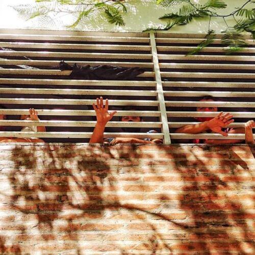 Αργεντινή: οι «φυλακισμένοι» της πανδημίας / καταναγκαστικός εγκλεισμός σε κέντρα καραντίνας