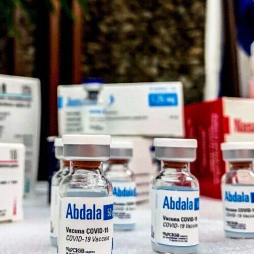 Στο 92,28% η αποτελεσματικότητα του κουβανικού εμβολίου Abdala
