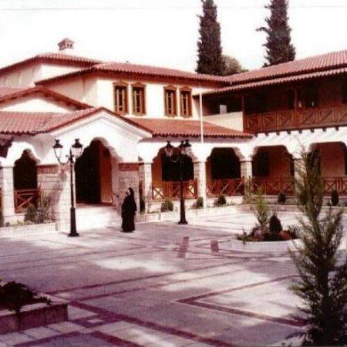 Μητρόπολη Βέροιας: Υπαίθρια Θεία Λειτουργία για τους μαθητές που θα διαγωνιστούν στις Πανελλαδικές Εξετάσεις