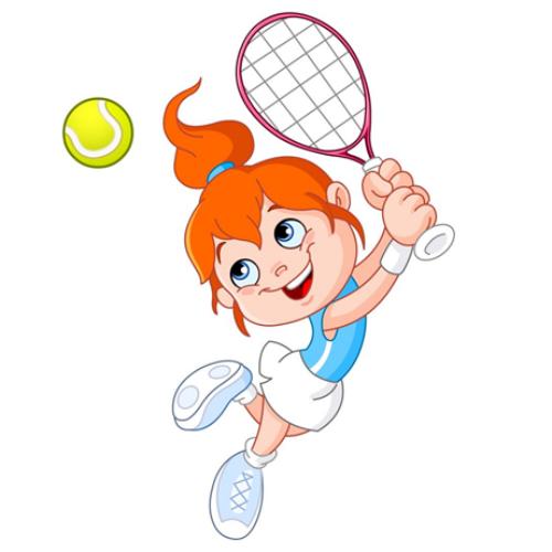 """""""Κο, θέλου να μάθου τένις. Τι δεν καταλαβένς;""""  γράφει... η γκουστιρίτσα"""