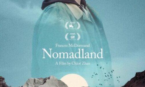 Θερινός Κινηματογράφος Νάουσας- Προβολή ταινίας: «Η χώρα των νομάδων»