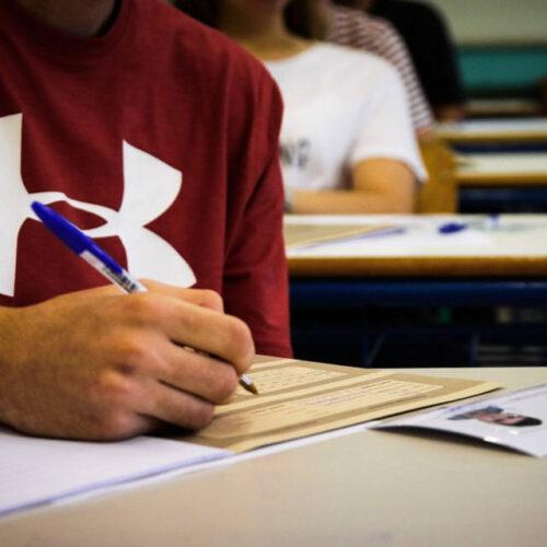 Μήνυμα Διευθυντή Δευτεροβάθμιας Εκπαίδευσης Ημαθίας για τους υποψηφίους των Πανελλαδικών Εξετάσεων