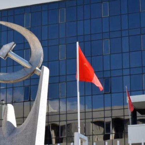 Το ΚΚΕ για την αγωγή της Υπουργού Παιδείας ενάντια στην σημερινή απεργία