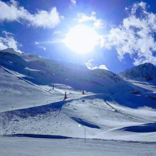 """Βέροια / """"Εν Σώματι Υγιεί"""": Στις Αυστριακές Άλπεις για προετοιμασία ο Κωνσταντίνος Πετράκης"""