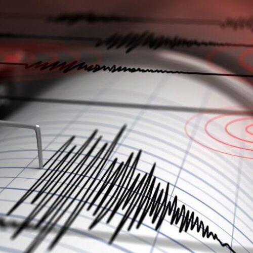 Σεισμός 4,6 Ρίχτερ στην Ελασσόνα / Αισθητός σε ολόκληρη τη Θεσσαλία