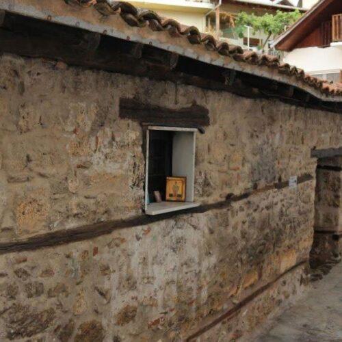 Βέροια / Πανηγυρίζει ο Ναός του Αγίου Προκοπίου - Το πρόγραμμα