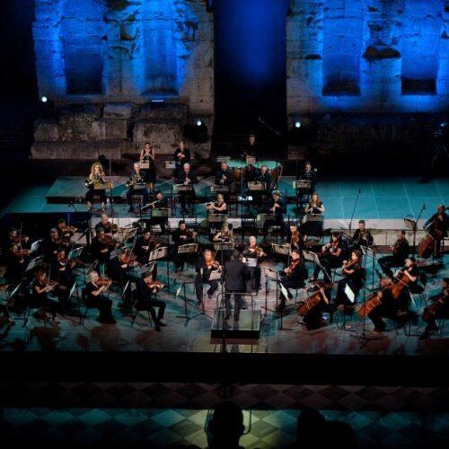 Βέροια Εύηχη Πόλη 2021 / Το πρόγραμμα μεγάλων συναυλιών