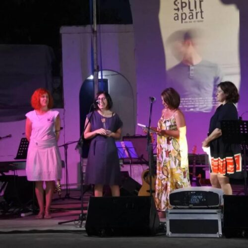 Βραβεία του 7ου Διεθνούς Φεστιβάλ Ταινιών Μικρού Μήκους Αλεξάνδρειας
