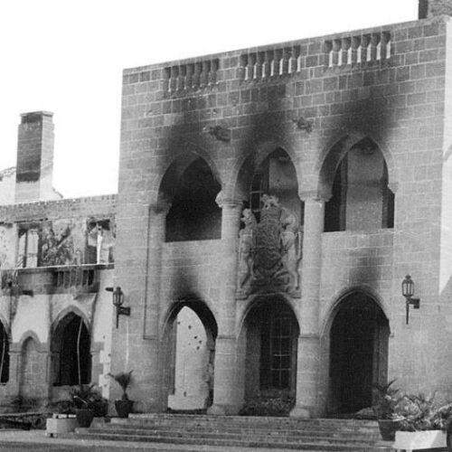Η Χριστιανική Δημοκρατία για την επέτειο του προδοτικού πραξικοπήματος και της τουρκικής εισβολής στην Κύπρο