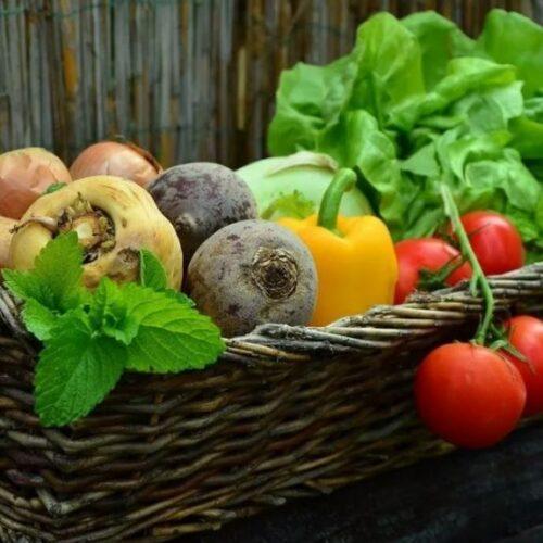 Φλεγμονή: Ποια τρόφιμα μας «προστατεύουν»