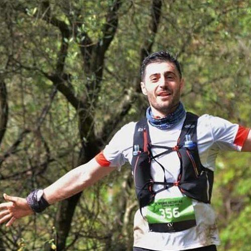 """Μάνος Χαρισιάδης: Συμμετοχή σε δύο ορεινούς αγώνες υπεραπόστασης για τη στήριξη του """"Εν Σώματι Υγιεί"""" Βέροιας"""
