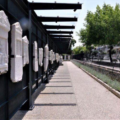 ΕΦΑ Ημαθίας: Εγκαίνια της έκθεσης στο Αρχαιολογικό Μουσείο Βέροιας και του αρχαιολογικού πάρκου στη Βεργίνα, 16 και 17 Ιουλίου