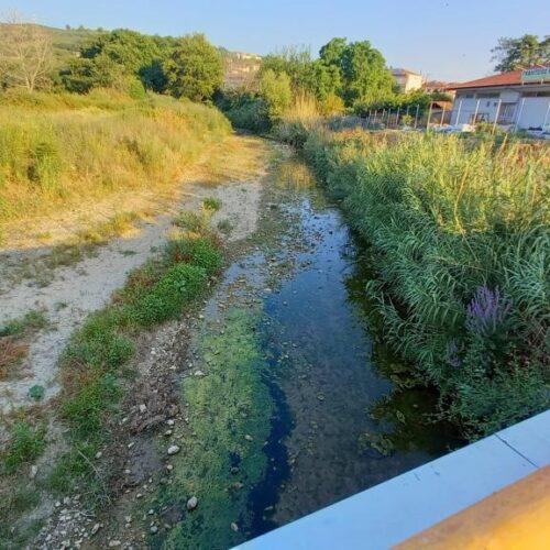 Φίλοι Τριπόταμου Βέροιας: Ζητείται άμεση λήψη μέτρων αποκατάστασης στον Τριπόταμο