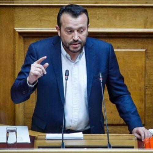 Νίκος Παππάς / Παραπέμπεται σε ειδικό δικαστήριο για τις τηλεοπτικές άδειες