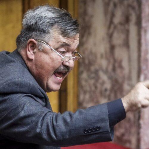 Συνελήφθη ο ναζί  Χρήστος Παππάς / «Εντάξει παιδιά, έρχομαι», είπε στους αστυνομικούς