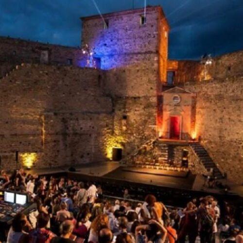 """Φεστιβάλ Επταπυργίου 2021 / Από το Φρούριο του Επταπυργίου στο Θέατρο Άλσους """"Μελίνα Μερκούρη"""""""
