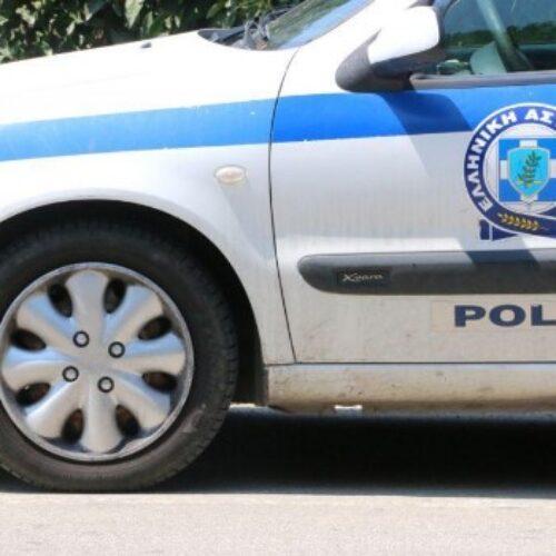 Συνελήφθη στη Βέροια για κλοπή