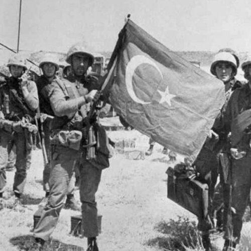 Ανακοίνωση ΟΚΟΕ για την 47η επέτειο της τουρκικής εισβολής