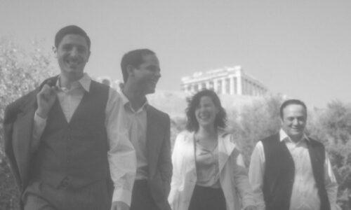 """Θεσσαλονίκη / Θεατρική παράσταση: Γιάννη Ρίτσου """"Οι γειτονιές του κόσμου"""", Δευτέρα 26 Ιουλίου"""