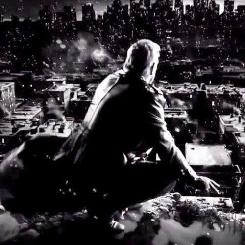 """""""Αμαρτωλή πόλη"""" γράφει η Ειρήνη Δασκιωτάκη"""