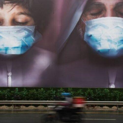 Πανδημία: Έκρηξη κρουσμάτων / 3.593 νέες μολύνσεις επιβεβαιώθηκαν το 24ωρο (27/7/21)