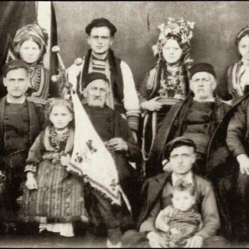 """Βιβλιοκριτική: Γιώργης Έξαρχος """"Ελλαδικοί – Αρμάνοι – Βλάχοι απόγονοι των Πελασγών"""" γράφει ο Πάνος  Νοτόπουλος"""