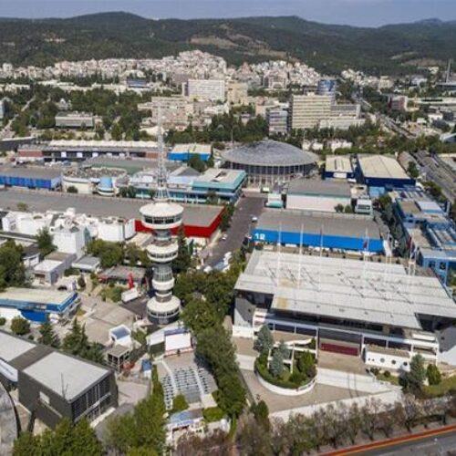Το ΚΚΕ για ανάπλαση του χώρου της ΔΕΘ: Η Θεσσαλονίκη αντί για έναν πνεύμονα πρασίνου αποκτά ένα νέο επιχειρηματικό κέντρο