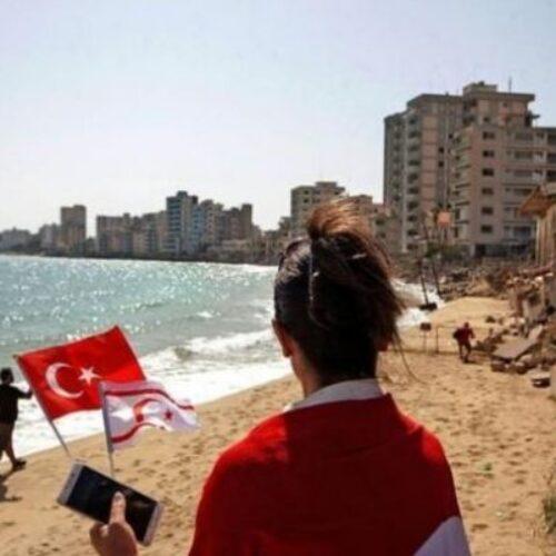 Κορονοπάρτι του Ερντογάν στην Αμμόχωστο με ευρωπαϊκό greenpass