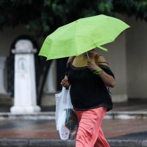 ΕΜΥ / Καιρός: Αναμένονται βροχές και καταιγίδες