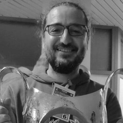 Η ΕΣΗΕΜ-Θ αποχαιρετά τον Χρήστο Παυλίδη που έφυγε πρόωρα από τη ζωή