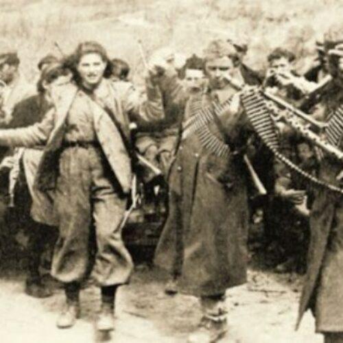 """""""Από τις βουλευτικές εκλογές στις 31 Μαρτίου  του 1946 στη Νάουσα / Η επίθεση στο Λιτόχωρο"""" γράφει ο Στέργιος Αποστόλου"""