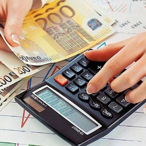 Υπουργική απόφαση για νέα ρύθμιση φορολογικών οφειλών της πανδημίας προς το Δημόσιο