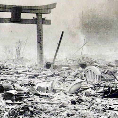 Χιροσίμα / Ναγκασάκι: 76 χρόνια από το μεγαλύτερο έγκλημα κατά της ανθρωπότητας (video)
