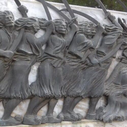 """Γιάννης Μοσχόπουλος """"Το Ρουμλούκι πριν, κατά και μετά την Ελληνική Επανάσταση""""(14)"""