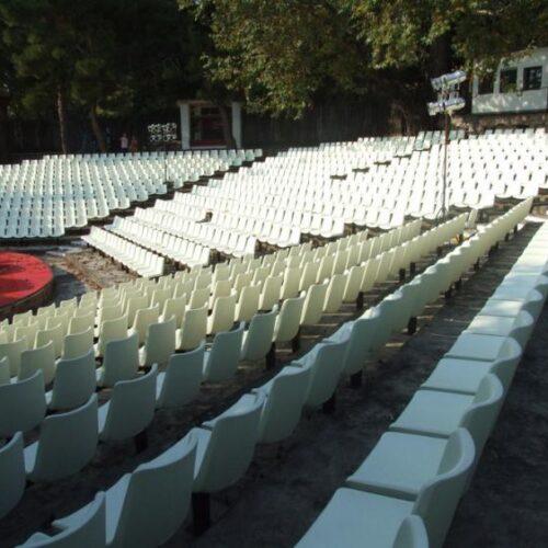 Συνεχίζονται οι προβολές στο Θερινό Δημοτικό Θέατρο Νάουσας / Το πρόγραμμα