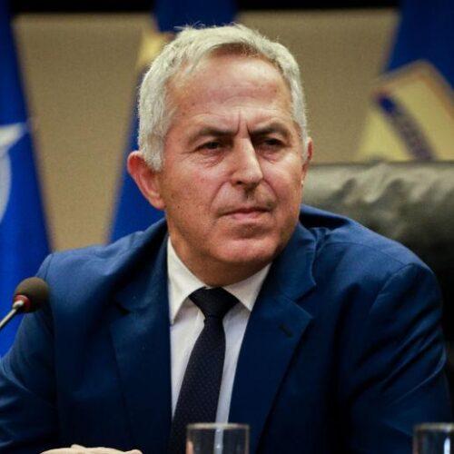 """Βαγγέλης Αποστολάκης: """"Δεν αποδέχομαι τη θέση του υπουργού"""""""