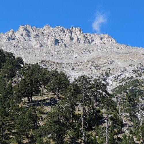 Ανοιχτή επιστολή διαμαρτυρίας για τον Όλυμπο από τη Λέσχη Ορειβασίας Χιονοδρομίας Καβάλας