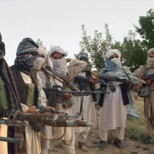 Στα χέρια των Ταλιμπάν το οπλοστάσιο - προίκα των Αμερικανών
